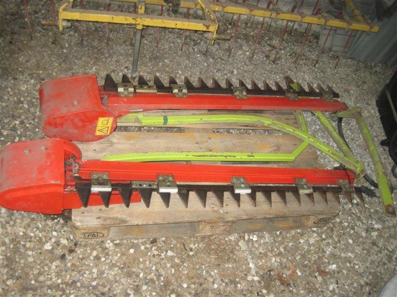 Sonstiges типа Ziegler Sonstiges, Gebrauchtmaschine в Aabenraa (Фотография 1)