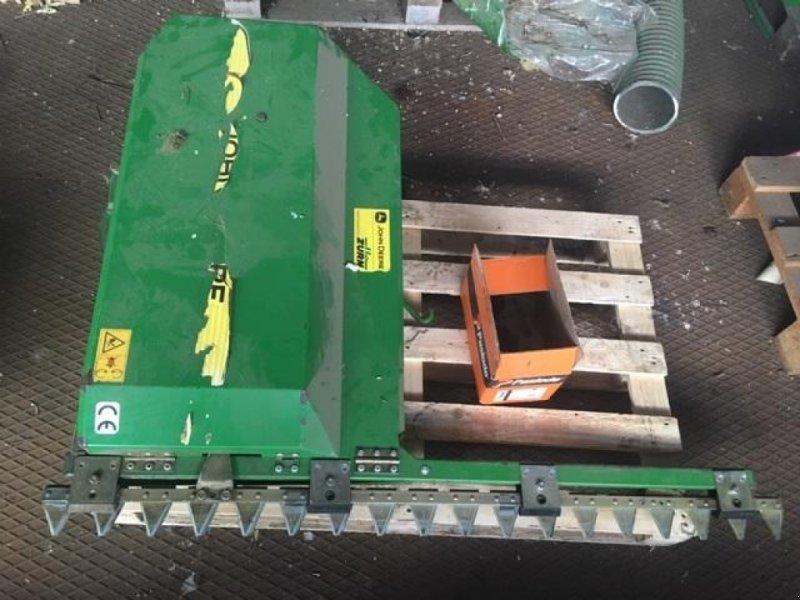 Sonstiges типа Zürn john deere zurn model 600 mekanisk sidekniv højre, Gebrauchtmaschine в Rødekro (Фотография 1)