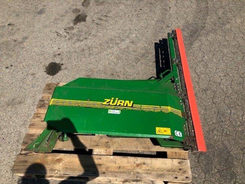 Sonstiges a típus Zürn Orginal Zürn mekanisk til 820 bord, Gebrauchtmaschine ekkor: Rødekro (Kép 1)