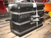 Sonstiges типа Zuidberg 400 kg, Gebrauchtmaschine в Glamsbjerg