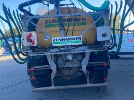 Sonstiges des Typs Zunhammer Gülletransportwagen STS 18 KL, Gebrauchtmaschine in Eckernförde (Bild 5)