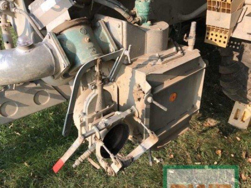 Sonstiges des Typs Zunhammer MKE 15,5, Gebrauchtmaschine in Kastellaun (Bild 4)