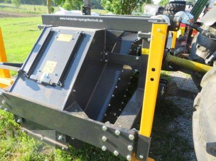Spargeldammfräse a típus Harlander SDF-168M, Gebrauchtmaschine ekkor: Aresing (Kép 3)