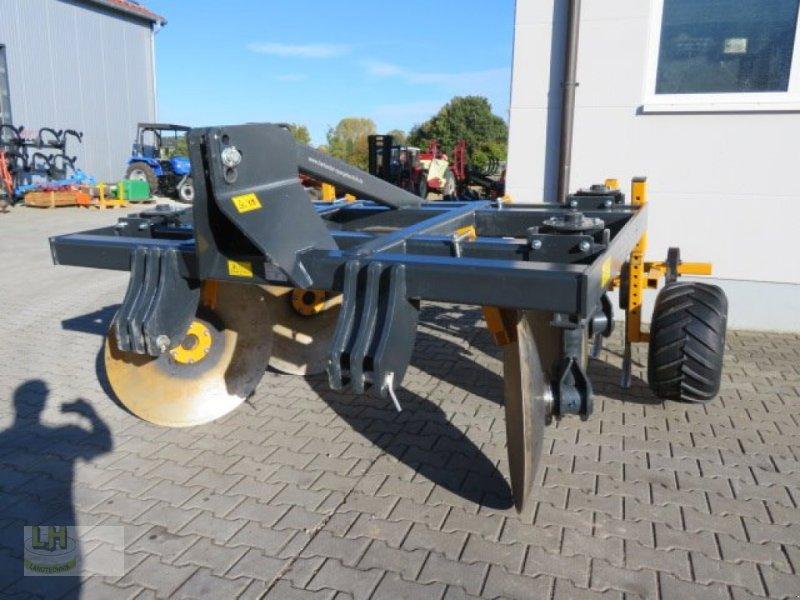Spargeldammpflug a típus Harlander SP-2200, Gebrauchtmaschine ekkor: Aresing (Kép 2)