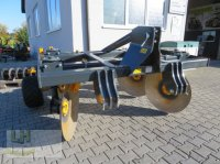 Harlander SP-2200 Плуг для гребней для спаржи