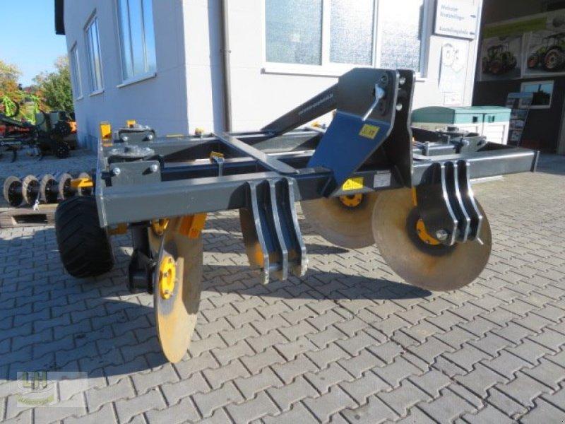 Spargeldammpflug типа Harlander SP-2200, Gebrauchtmaschine в Aresing (Фотография 1)