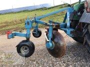 Spargeldammpflug des Typs Imans Scheibenpflug, Gebrauchtmaschine in Aresing