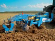 Farmet Digger 4 Spatenpflug
