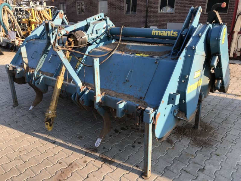 Spatenpflug типа Imants 45SP290DRH, Gebrauchtmaschine в Coevorden (Фотография 1)