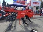 Spatenpflug des Typs Quivogne SSDR M 5 in Не обрано