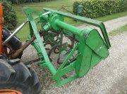 Spatenpflug типа Sonstige SBO, Gebrauchtmaschine в Klarenbeek