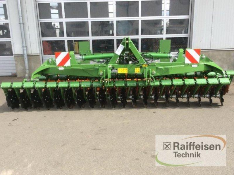 Spatenrollegge des Typs Amazone Catros+ 5002-2, Gebrauchtmaschine in Bad Hersfeld (Bild 7)