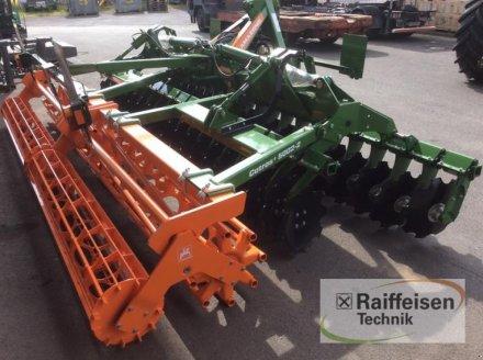 Spatenrollegge des Typs Amazone Catros+ 5002-2, Gebrauchtmaschine in Bad Hersfeld (Bild 1)