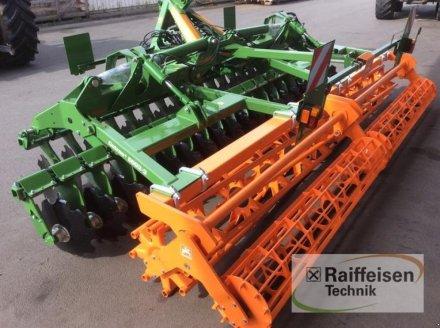 Spatenrollegge des Typs Amazone Catros+ 5002-2, Gebrauchtmaschine in Bad Hersfeld (Bild 2)