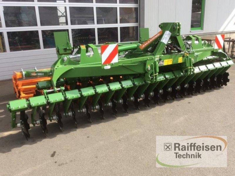 Spatenrollegge des Typs Amazone Catros+ 5002-2, Gebrauchtmaschine in Bad Hersfeld (Bild 5)