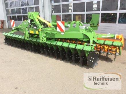 Spatenrollegge des Typs Amazone Catros+ 5002-2, Gebrauchtmaschine in Bad Hersfeld (Bild 4)