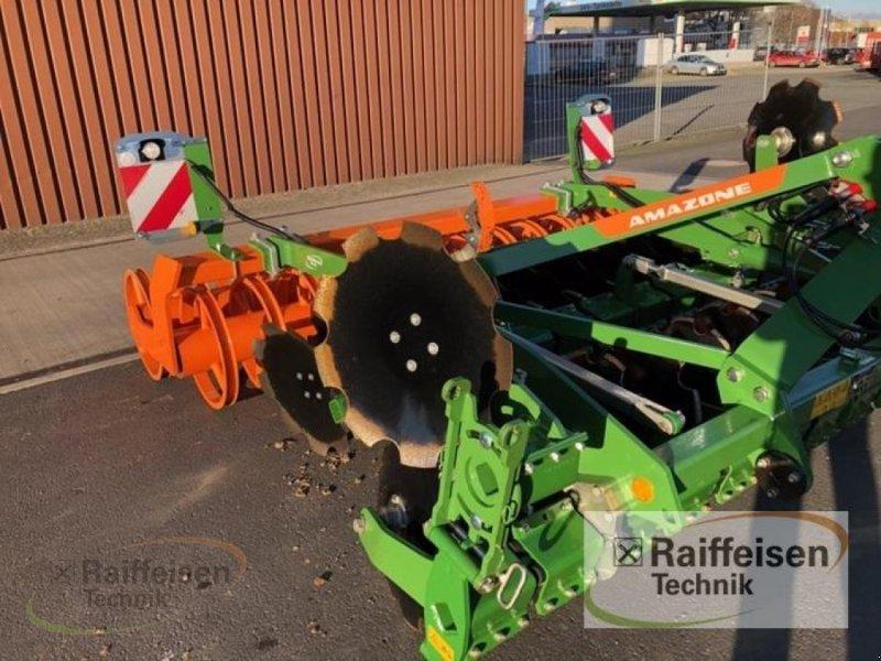 Spatenrollegge des Typs Amazone Catros XL 3003, Vorführmaschine in Frankenberg/Eder (Bild 3)