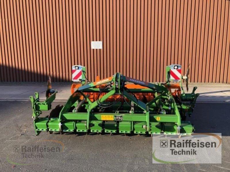 Spatenrollegge des Typs Amazone Catros XL 3003, Vorführmaschine in Frankenberg/Eder (Bild 2)