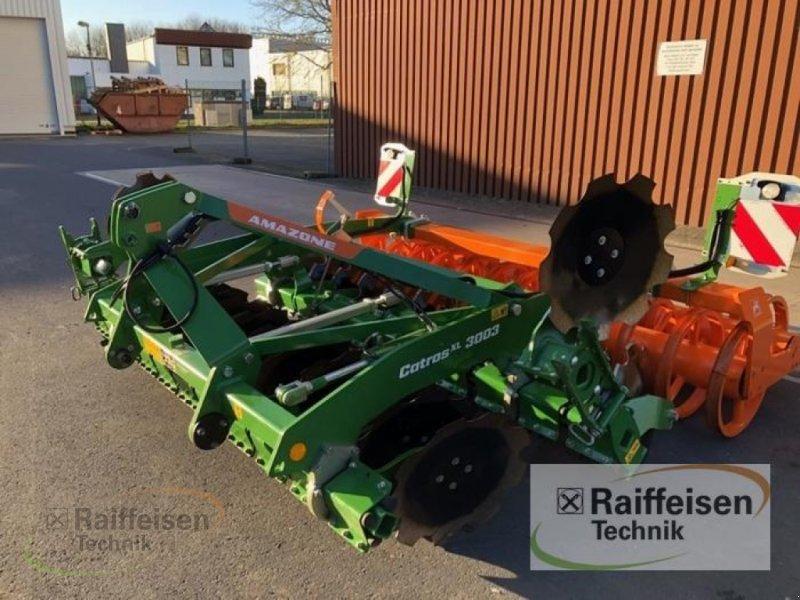 Spatenrollegge des Typs Amazone Catros XL 3003, Vorführmaschine in Frankenberg/Eder (Bild 1)