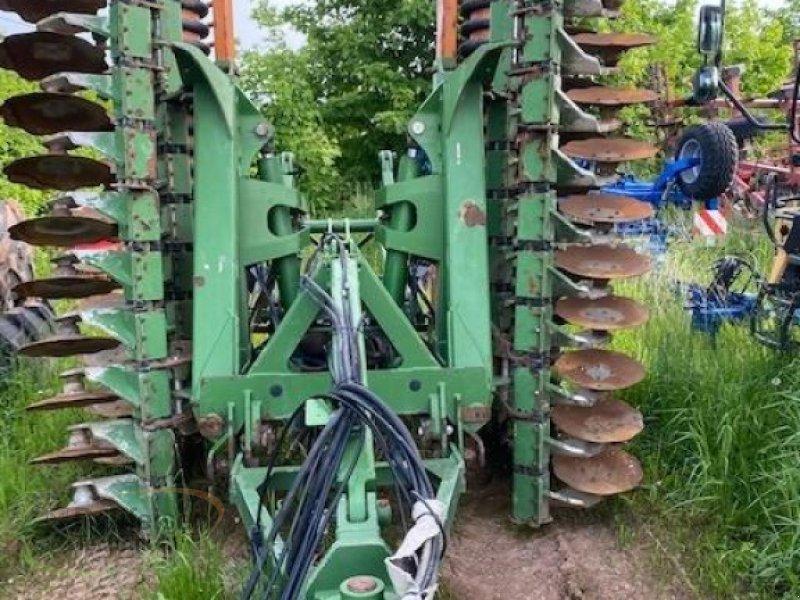 Spatenrollegge des Typs Amazone Catros, Gebrauchtmaschine in Gera (Bild 1)
