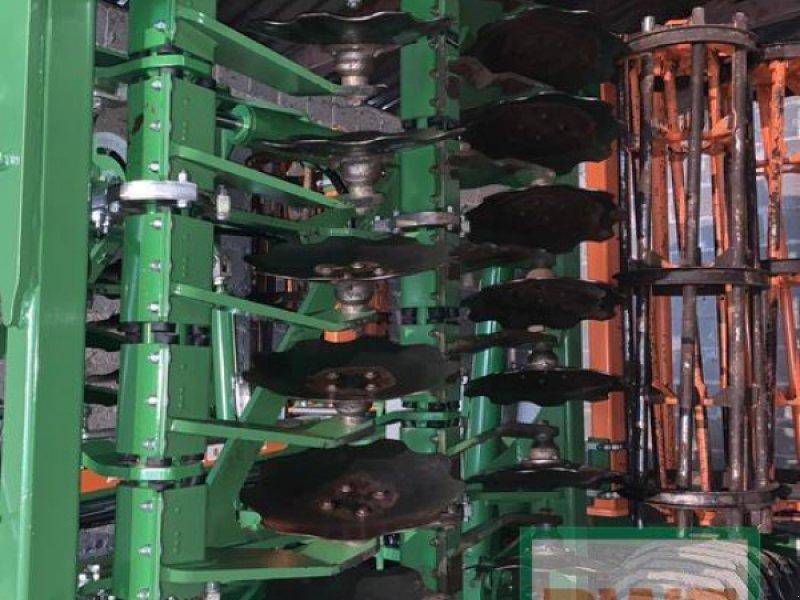 Spatenrollegge des Typs Amazone Scheibenegge Catros 70, Gebrauchtmaschine in Alsfeld (Bild 1)