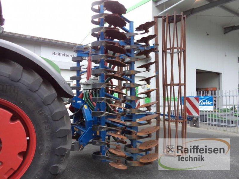 Spatenrollegge des Typs Köckerling Rebell 6m, Gebrauchtmaschine in Eckernförde (Bild 1)