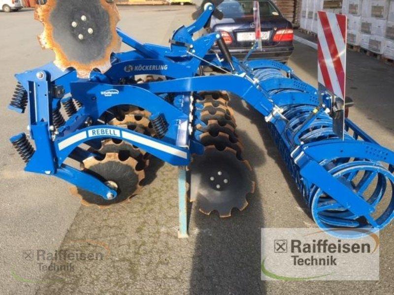 Spatenrollegge des Typs Köckerling Rebell Classic 300, Vorführmaschine in Hofgeismar (Bild 2)