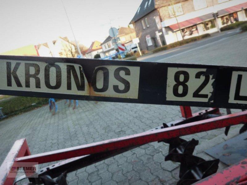 Spatenrollegge des Typs Kronos 82 L, Gebrauchtmaschine in Asendorf (Bild 17)