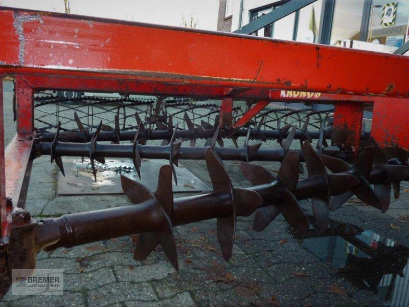 Spatenrollegge des Typs Kronos 82 L, Gebrauchtmaschine in Asendorf (Bild 10)