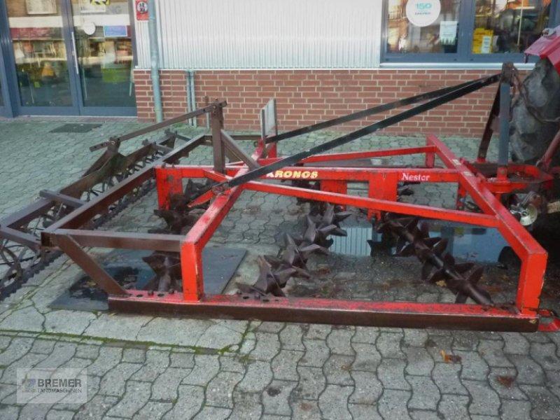 Spatenrollegge des Typs Kronos 82 L, Gebrauchtmaschine in Asendorf (Bild 9)