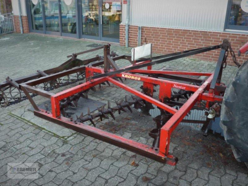 Spatenrollegge des Typs Kronos 82 L, Gebrauchtmaschine in Asendorf (Bild 8)