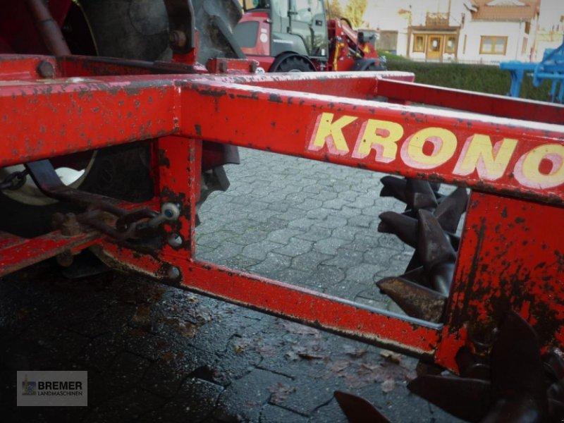 Spatenrollegge des Typs Kronos 82 L, Gebrauchtmaschine in Asendorf (Bild 15)