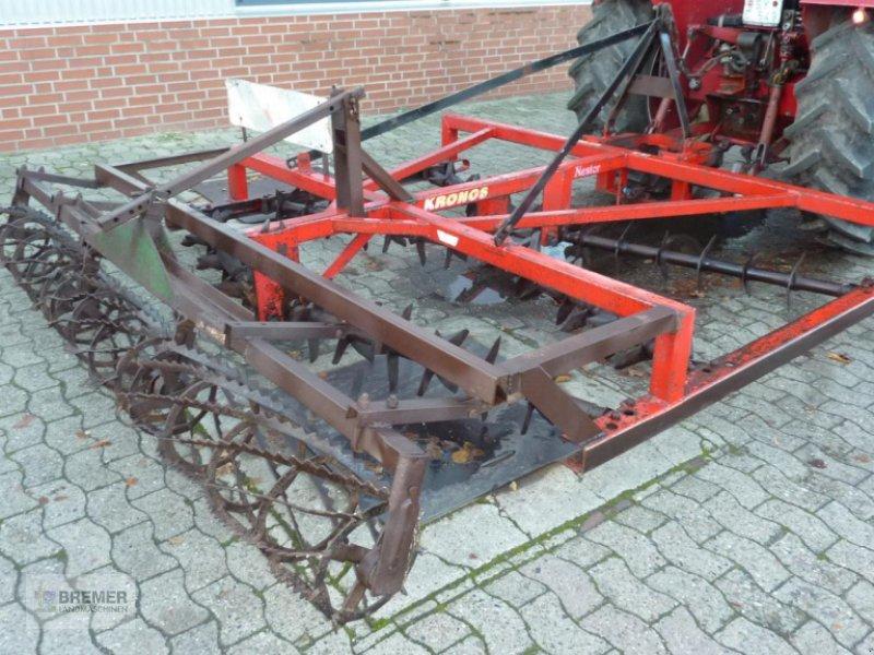 Spatenrollegge des Typs Kronos 82 L, Gebrauchtmaschine in Asendorf (Bild 2)