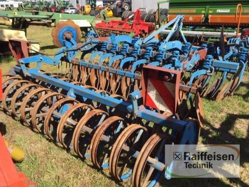 Spatenrollegge a típus Lemken Rubin 9/300, Gebrauchtmaschine ekkor: Preetz (Kép 2)