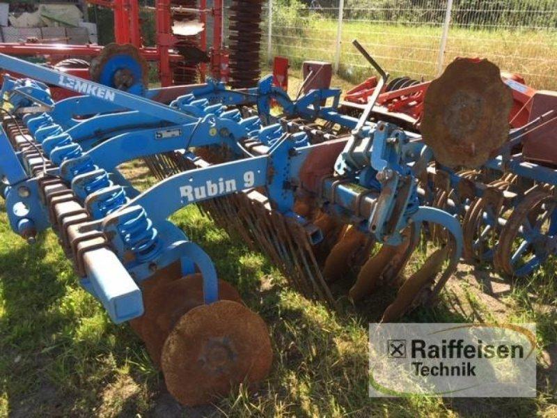 Spatenrollegge a típus Lemken Rubin 9/300, Gebrauchtmaschine ekkor: Preetz (Kép 4)