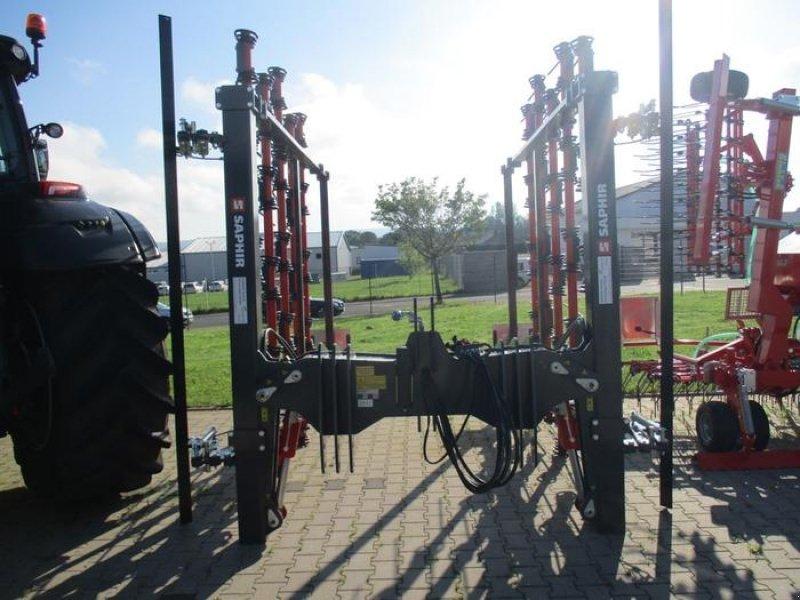 Spatenrollegge des Typs Saphir CLEARSTAR 600, Neumaschine in Brakel (Bild 1)