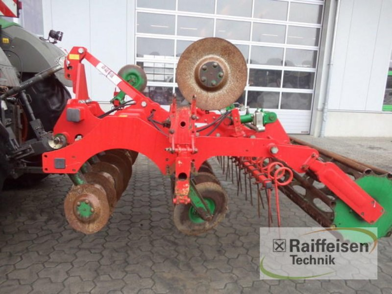 Spatenrollegge a típus Sonstige Unia Ares TXL3 Kurzscheibenegg, Gebrauchtmaschine ekkor: Preetz (Kép 3)