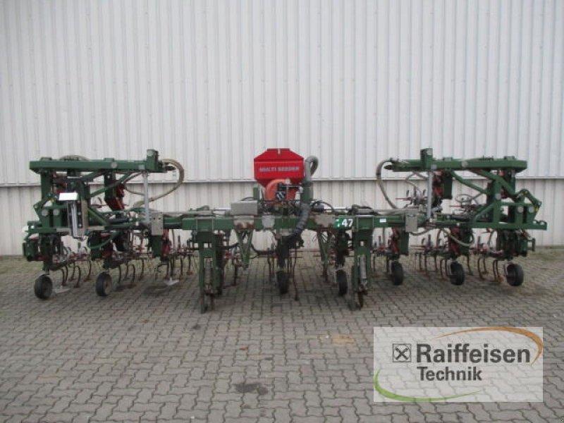 Spatenrollegge типа Thyregod TRV-12, Gebrauchtmaschine в Holle (Фотография 1)