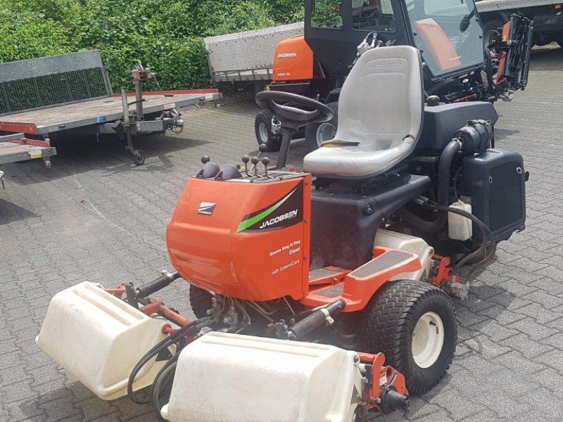 Spindelmäher des Typs Jacobsen GreensKing IV Plus, Gebrauchtmaschine in Olpe (Bild 1)