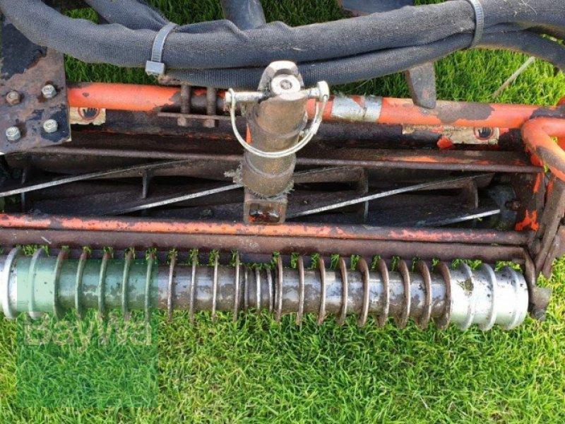 Spindelmäher des Typs Jacobsen LF 128, Gebrauchtmaschine in Pfatter (Bild 2)