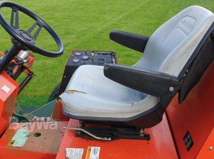 Spindelmäher des Typs Jacobsen LF 128, Gebrauchtmaschine in Pfatter (Bild 4)