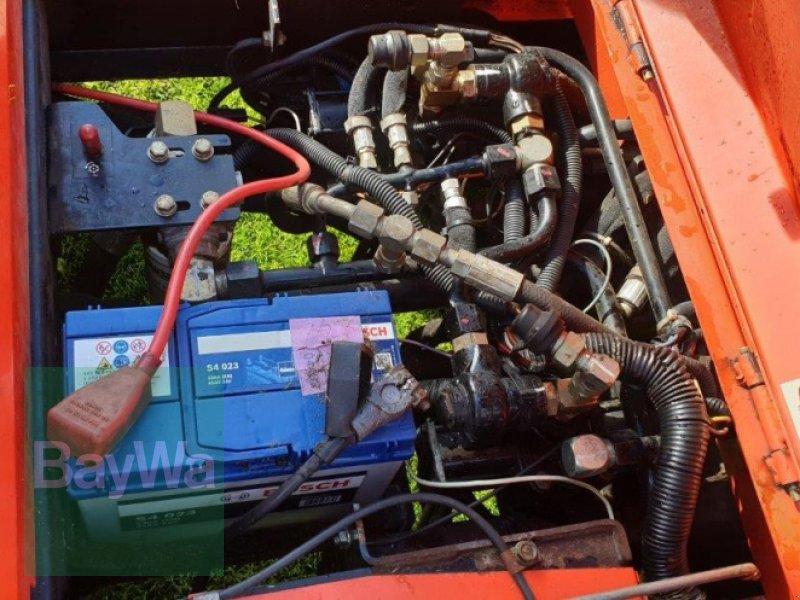 Spindelmäher des Typs Jacobsen LF 128, Gebrauchtmaschine in Pfatter (Bild 5)