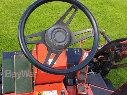 Spindelmäher des Typs Jacobsen LF 128, Gebrauchtmaschine in Pfatter (Bild 6)