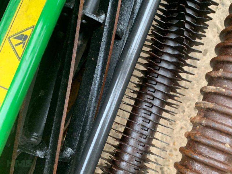 Spindelmäher des Typs John Deere 2500 B, Gebrauchtmaschine in Weidenbach (Bild 5)