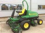 Spindelmäher des Typs John Deere Precision Cut 7700 A Golfplatzmäher Fairway TOP в Weidenbach