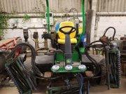 Spindelmäher des Typs John Deere Precision Cut 7700, Gebrauchtmaschine in Weidenbach