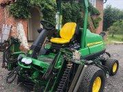Spindelmäher des Typs John Deere Precision Cut 8700A, Gebrauchtmaschine in Weidenbach