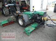 Spindelmäher tip Ransomes TG3400 Mit Fahrwerk und hydr. Antrieb, Gebrauchtmaschine in Geiersthal