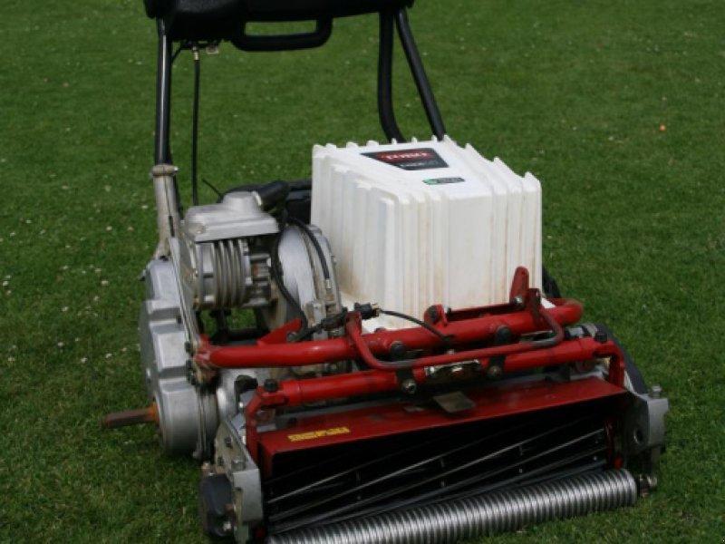 Spindelmäher типа Toro E-Flex 2100, Gebrauchtmaschine в Meerbeck (Фотография 1)