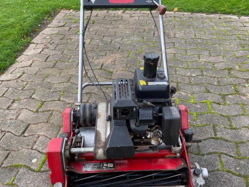 Spindelmäher типа Toro GR 1000, Gebrauchtmaschine в Meerbeck (Фотография 1)
